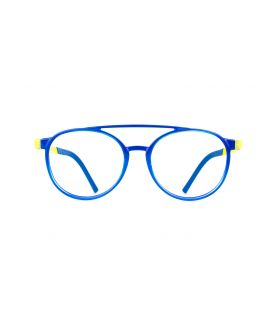 Look Lookkino 03812 Cal. 45 col.W1 Eyeglasses