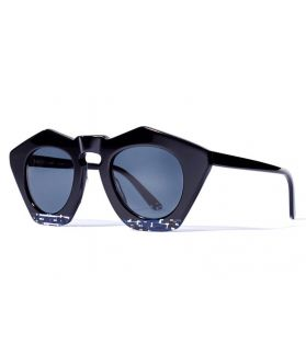 Bob Sdrunk Sunglasses - Betty Black