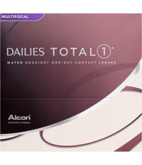 DAILIES TOTAL1 Multifocal 90 pack