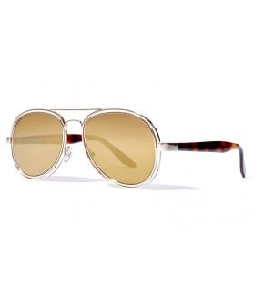 Bob Sdrunk Sunglasses - Howard Gold/Tortoise