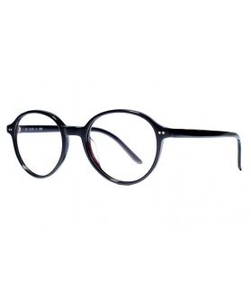 Bob Sdrunk Eyeglasses - Hugo Black