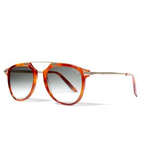 Bob Sdrunk Sunglasses -  Joe Honey Tortoise