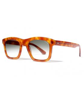 Bob Sdrunk Sunglasses -  Luke Honey Tortoise