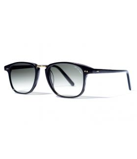 Bob Sdrunk Sunglasses - Alan Black/Gold